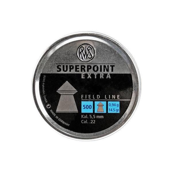 RWS Super Point - 5,5mm