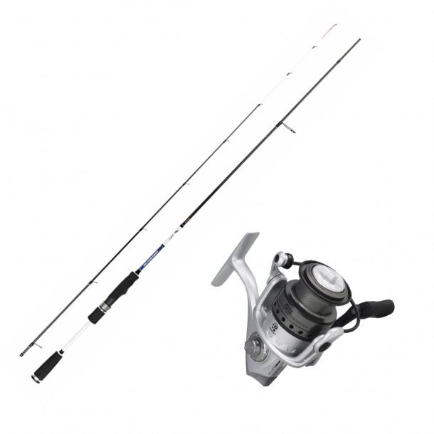 Savage Gear/ABU fiskesæt