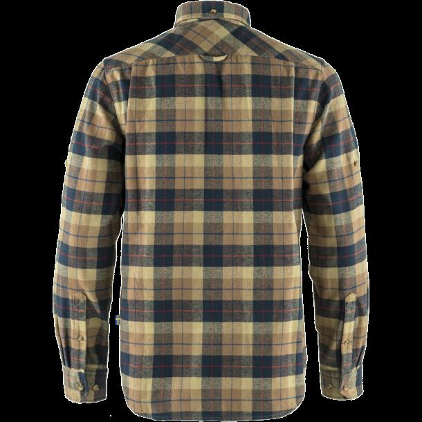 Fjällräven Singi Heavy Flannel Shirt M