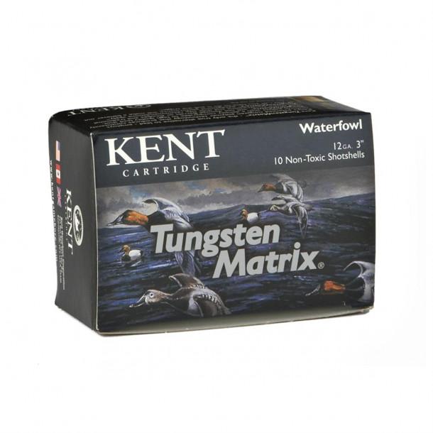 Kent Tungsten