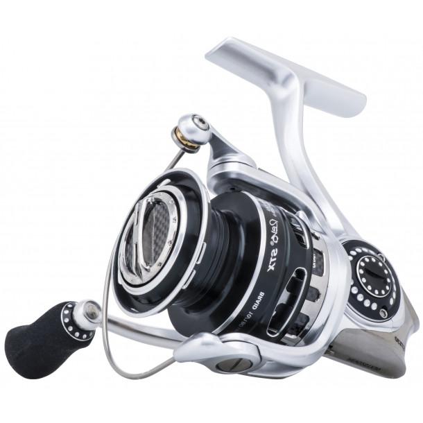 ABU Garcia Revo2 STX 30 spin