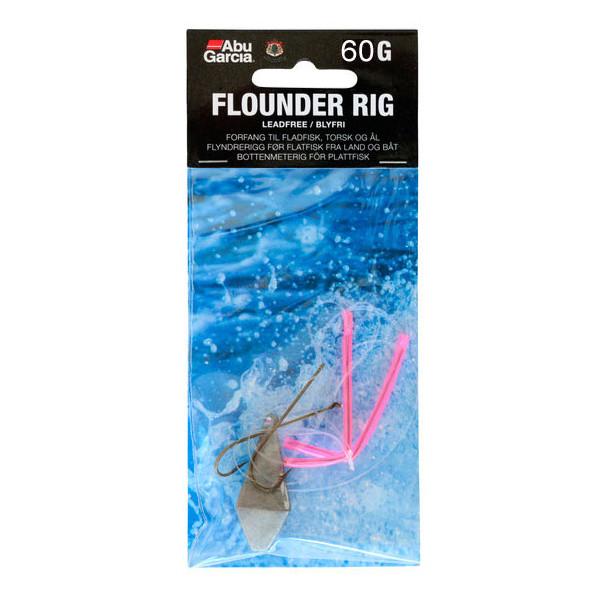 ABU Fladfiskeforfang 60 g.