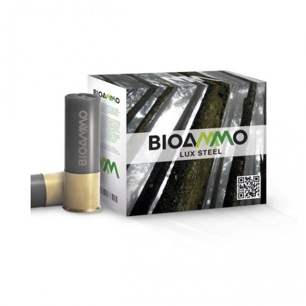 Bioammo Lux Steel