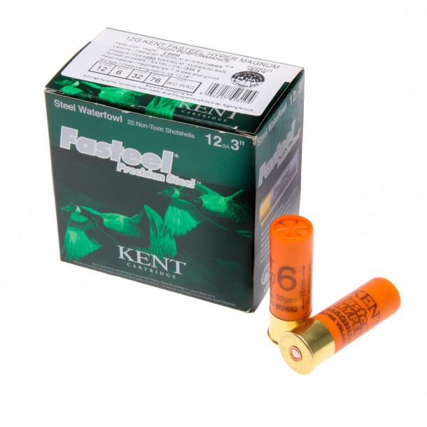 Kent Hyper Steel Bio Wad