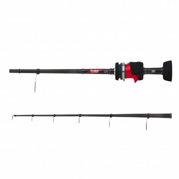 Shimano Forcemaster UL Trout Area