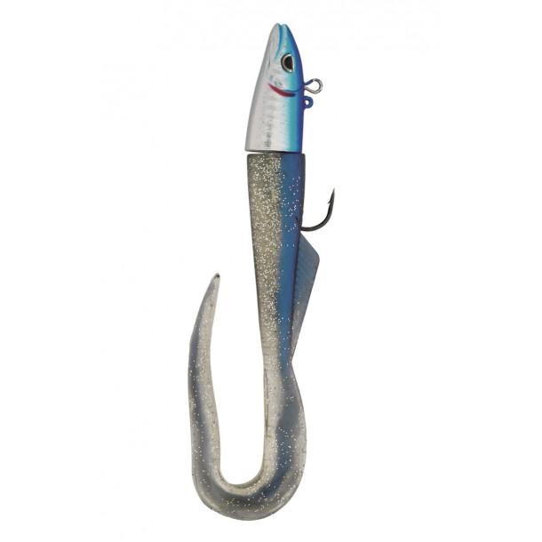 Kinetic Angry Eel Blå - 66 gr.