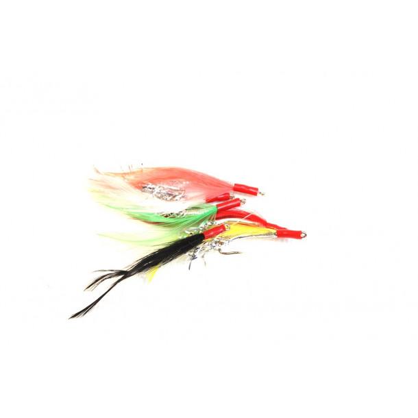 Makrel/torskeforfang Rainbow