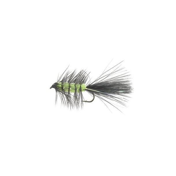 Flash a' bugger Fl.Lime