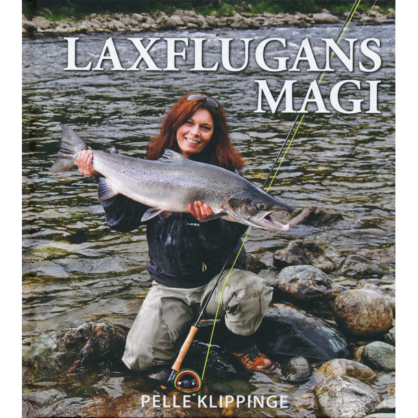 Laxflugans Magi
