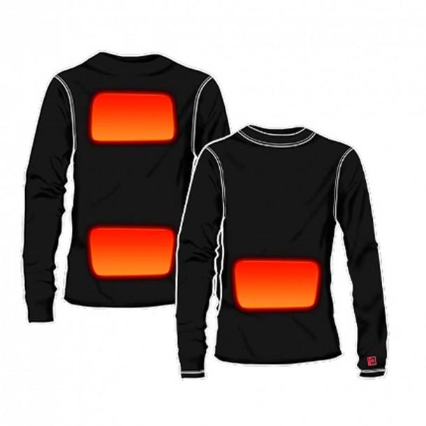 Nordic Heats Base Layer trøje
