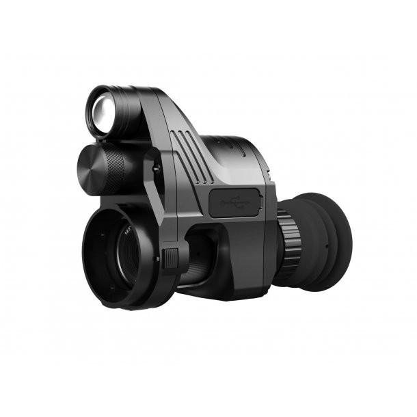 PARD NV007 Digitalt clip-on incl. 42mm Adapter