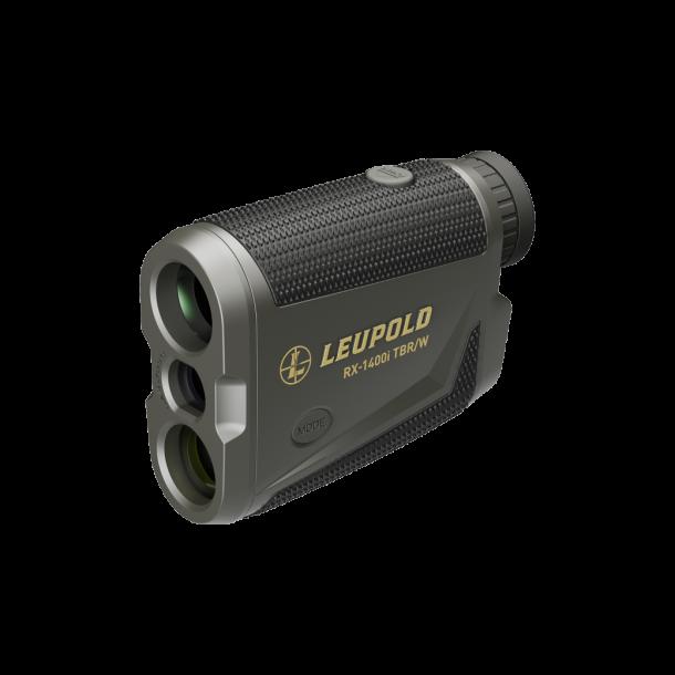 Leupold RX-1400i TBR afstandsmåler