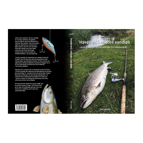 Havørred i mindre vandløb – store fisk, tips og fortællinger fra Sønderup Å
