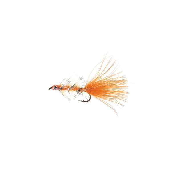 Swim Bugger Fl. Orange