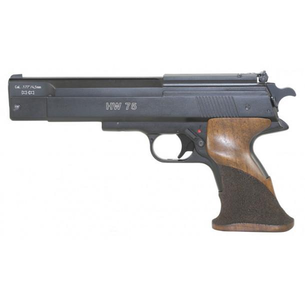 Weihrauch HW 75 4,5mm