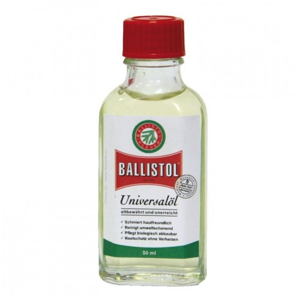 Ballistol flaske 50 ml