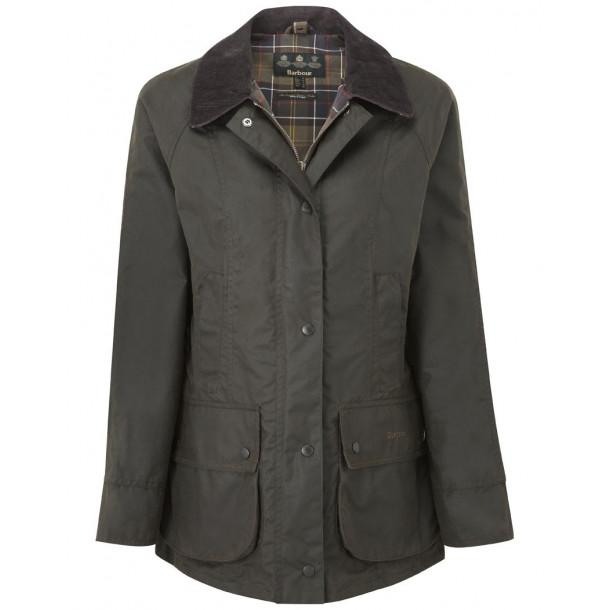Barbour Classic Beadnell jakke