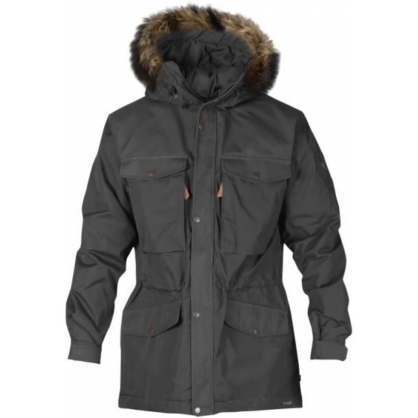 Fjällräven Singi Winter Jacket