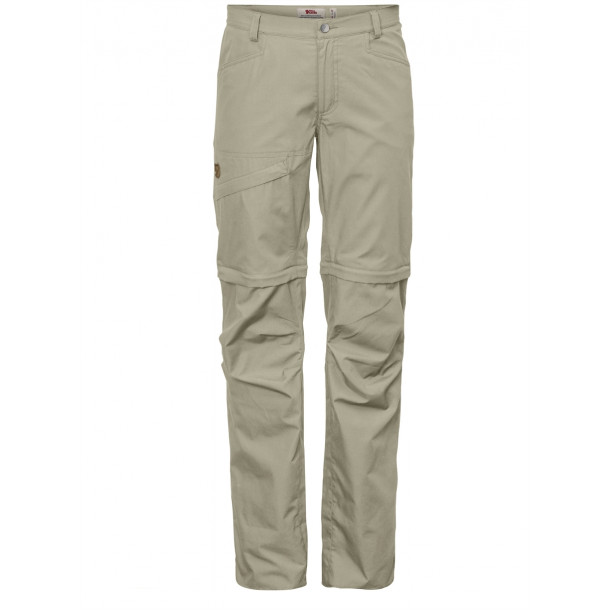 Fjällraven Daloa Zip Off Trousers