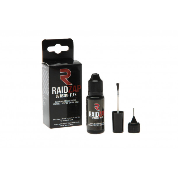 RaidZap Flex