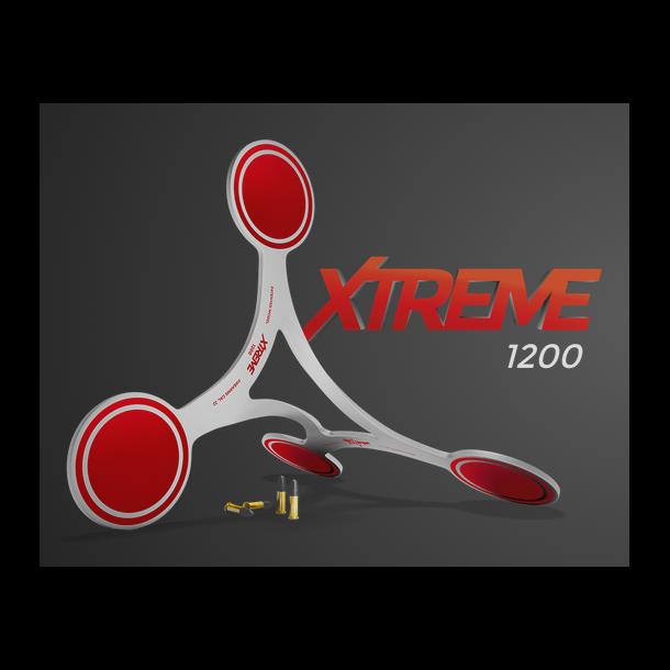Flip-Target Xtreme