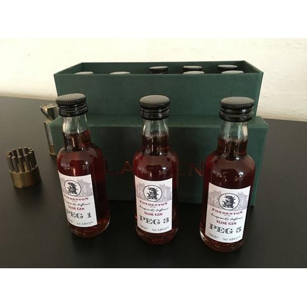 Foxdenton Sloe Gin 10stk. 5 cl.