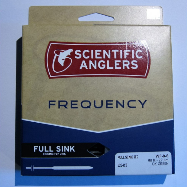 Scientific Anglers Frequency