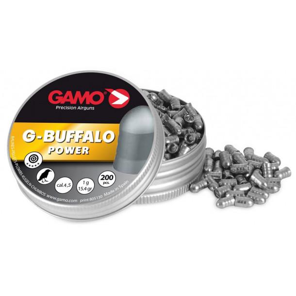 Gamo G-Buffalo - 4,5mm