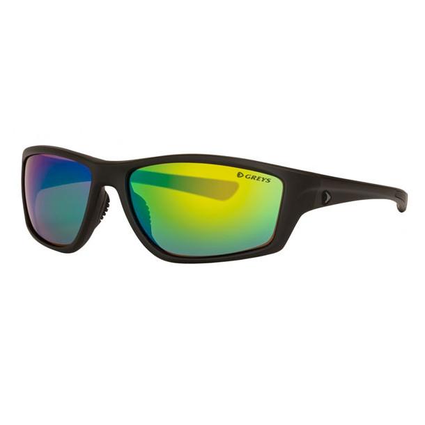 Greys G3 Gloss Polbrille solbrille