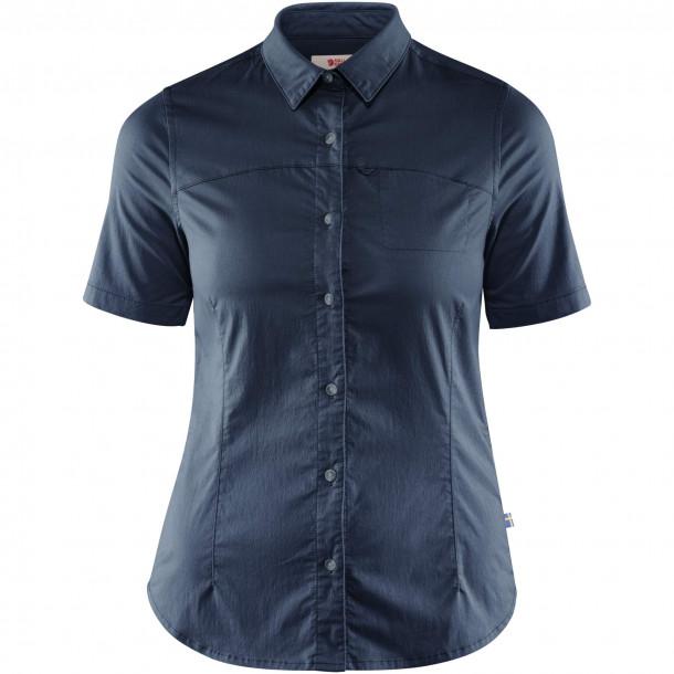 Fjällräven High Coast Stretch Shirt SS W