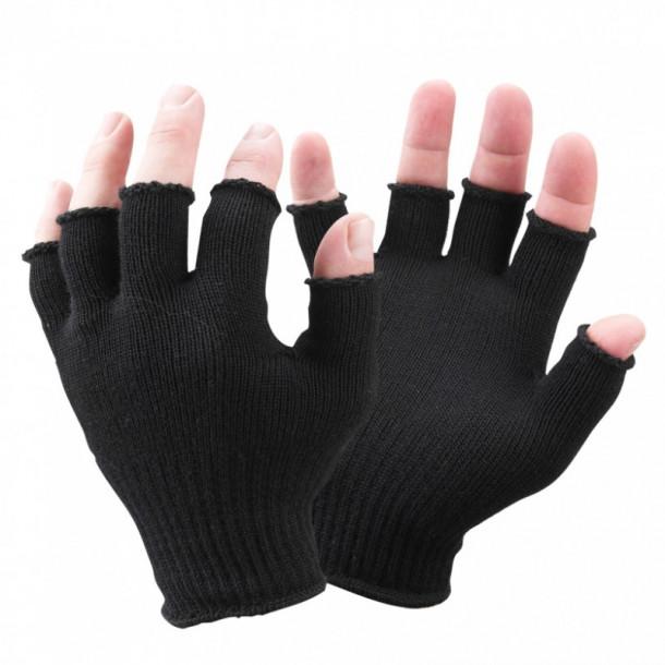 Sealskinz fingerless handsker