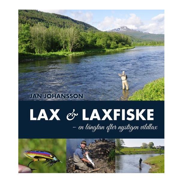 Lax och Laxfisk