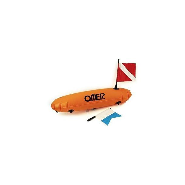 Bøje - New torpedo