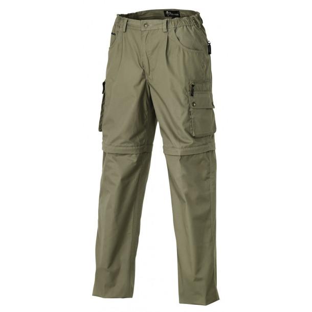 Pinewood Wildmark Zip-Off Buks. Khaki