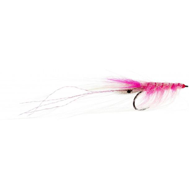 Pattegrisen Pink White