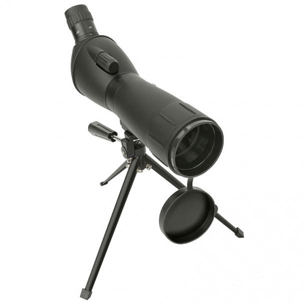 Bresser Spot 20-60x60 udsigtskikkert m/bordstativ