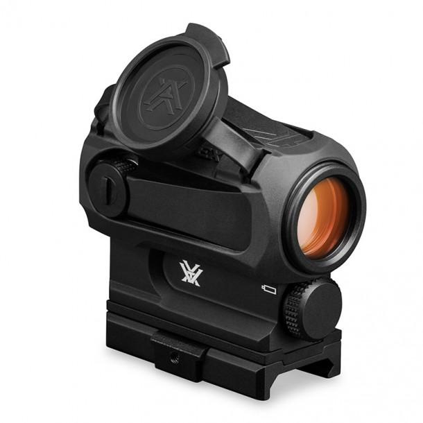 Vortex Optics SPARC AR rødpunktsigte
