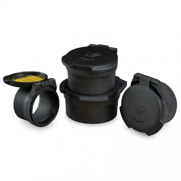 Vortex Optics Defender Flip Cap
