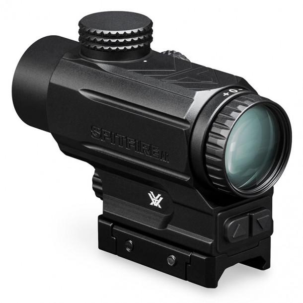 Vortex Optics Spitfire AR rødpunktsigte