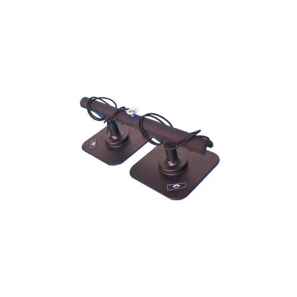 VAC:RAC Combi Magnetic - Stangholder Til Bilen