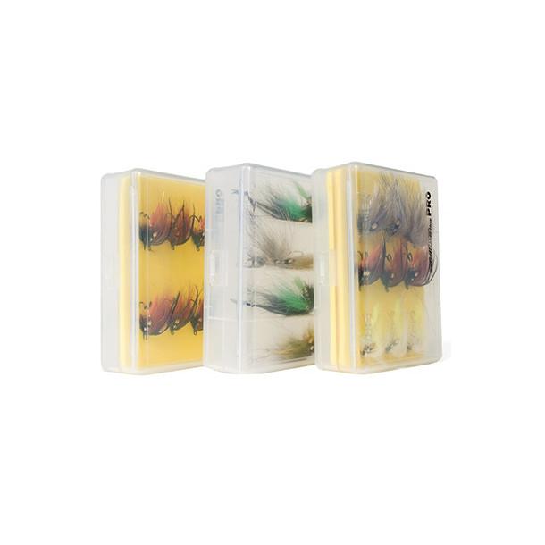 Giudeline Pro Salmon Fly Boks
