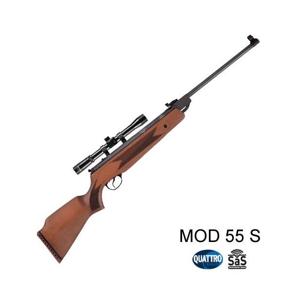 Hatsan MOD 55S - 4.5mm