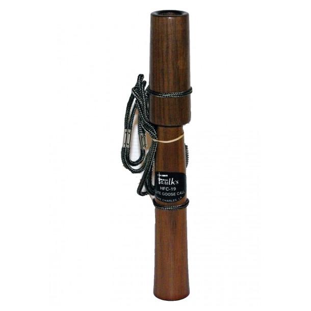 Faulk's HFC-19 Flute Goose Call