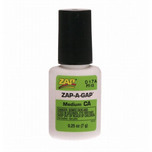 Zap-A-Gap Brush