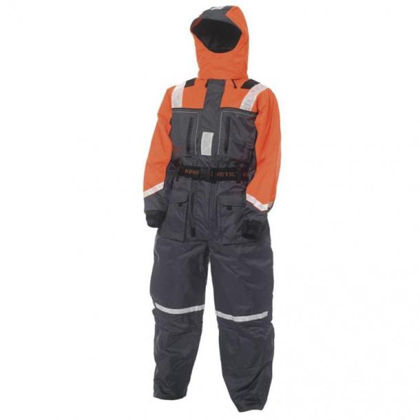 Kinetic Waterspeed Floatation Suit