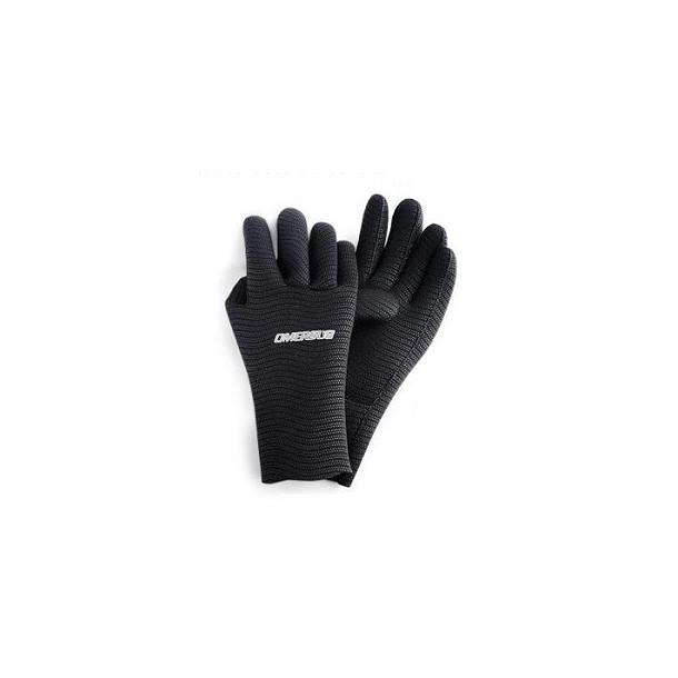 Aquastrech handsker 4 mm.