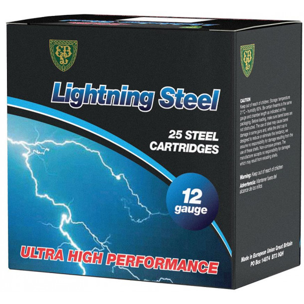 Eley Lightning Steel