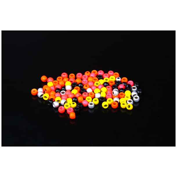 FutureFly Brass Beads