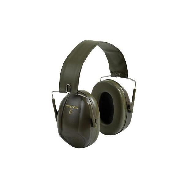 Peltor Bull's Eye I - høreværn