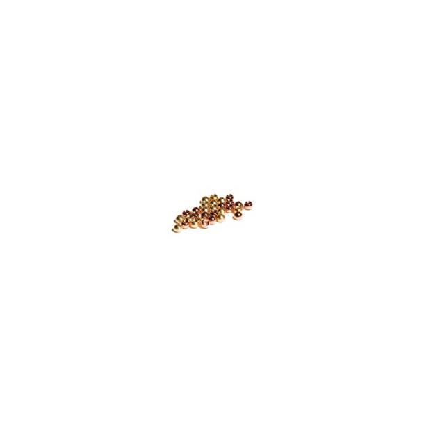 Tungsten Beads 4,5 mm